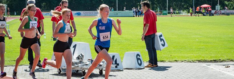 TSG Westerstede Leichtathletik Josina LM Wilhelmshaven