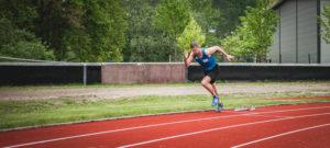 Heiner Lüers Leichtathletik