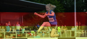 Josina Papenfuß von der TSG Westerstede startet bei den IAAF U18 Championships in Nairobi (Kenia)